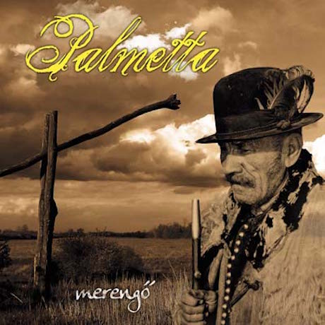 Merengő CD+DVD - 2011